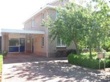 praktijk voor homeopathie in Valburg, tussen Nijmegen en Arnhem